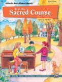 All-In-One Sacred Course Bk 3