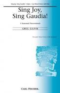 Sing Joy Sing Gaudia (Seasonal Processio