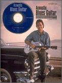 Acoustic Blues Guitar (Bk/Cd)