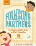 Folksong Partners (Bk/Cd)