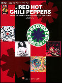 Red Hot Chili Peppers (Bk/Cd)