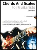 Chords & Scales For Guitarists (Bk/Cd)
