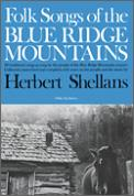 Folk Songs of The Blue Ridge Mountains
