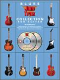 Blues Jamtrax Collection (Bk/Cd)