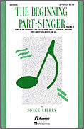 Beginning Part-Singer Vol Ii, The