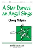 Star Dances An Angel Sings, A