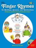 Finger Rhymes (Bk/Cd)