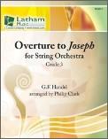 Overture To Joseph