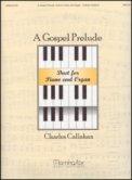 Gospel Prelude, A