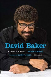 David Baker-A Legacy In Music
