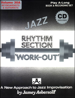 Rhythm Section Work-Out Vol 30a