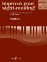 Improve Your Sight-Reading Level 5
