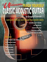 Teach Yourself Classic Acoustic Guitar