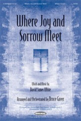 joy meet sorrow where