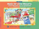 Little Mozarts Go To Hollywood