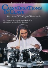 Conversations In Clave (Dvd)