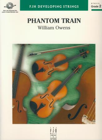 Phantom Train
