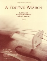Festive March