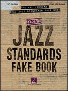 Real Jazz Standards Fake Book (B Flat)