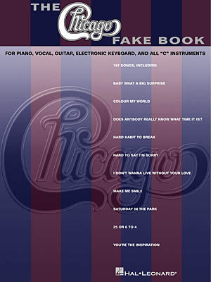 Chicago Fake Book