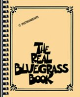 Real Bluegrass Book, The