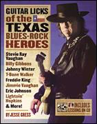 Guitar Licks of The Texas Blues-Rock Her