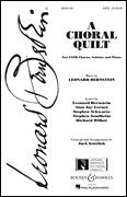 A Choral Quilt