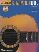 Hal Leonard Guitar Method Bk 3 (W/Cd)