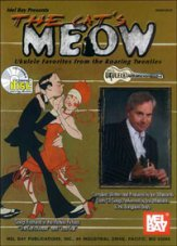The Cat's Meow (Bk/Cd)