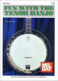 Fun With Tenor Banjo (Bk/Cd)