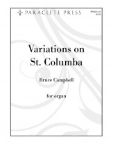 Variations On St Columba