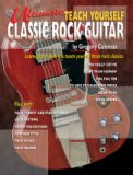 Ultimate Teach Yourself Classic Rock Gui