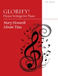 Glorify Hymn Settings For Piano