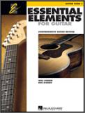 Essential Elements For Guitar Bk 1