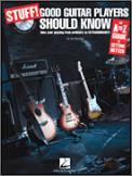 Stuff Good Guitar Players Should Know