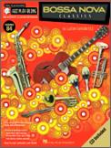 Jazz Play Along V084 Bossa Nova Classics
