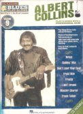 Blues Play Along V09 Albert Collins