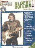 Blues Play Along V09 Albert Collins