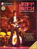 Jazz Play Along V135 Jeff Beck (Bk/Cd)
