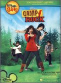 Let's All Sing Songs From Camp Rock
