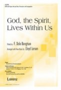 God The Spirit Lives Within Us