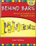 Behind Bars (Bk/Cd)