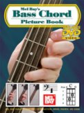 Bass Chord Picture Book (Bk/Dvd)
