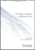 Angel Gabriel From Heaven Came, The