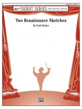 Two Renaissance Sketches: B-flat Bass Clarinet