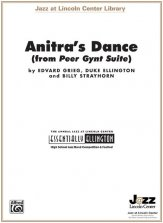 Anitra's Dance From Peer Gynt Suite
