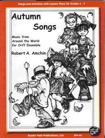 Autumn Songs From Around The World