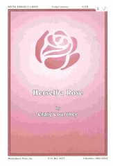 Herself A Rose