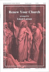 Renew Your Church
