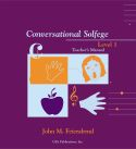 Conversational Solfege Lev 1-Student
